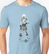 tales of legendia senel coolidge Unisex T-Shirt