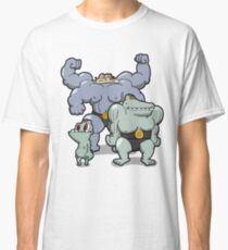 Number 66, 67 and 68 Classic T-Shirt