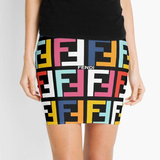 Fendi - Best Seller Mini Skirt