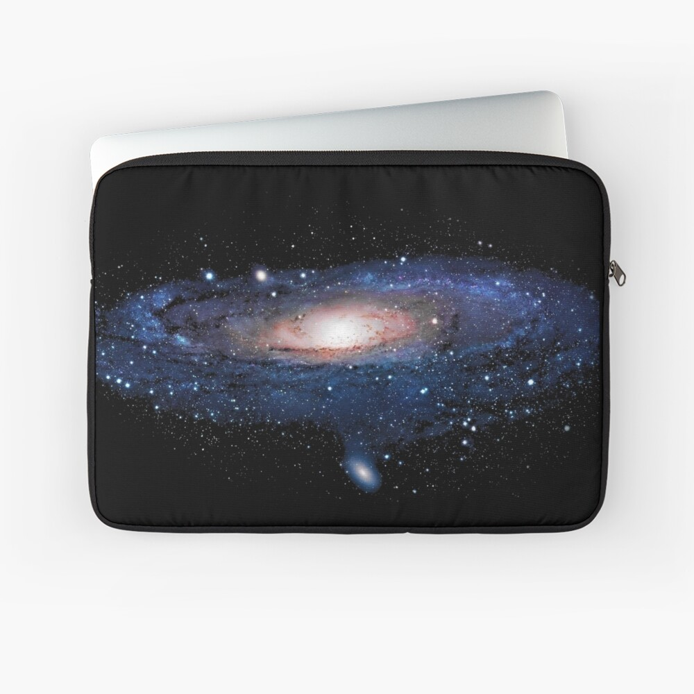 Galaxis Laptoptasche