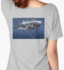 Gentle Giants Women's Relaxed Fit T-Shirt