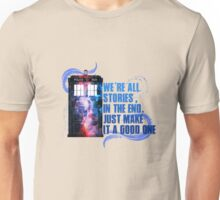 Stories in the End Unisex T-Shirt