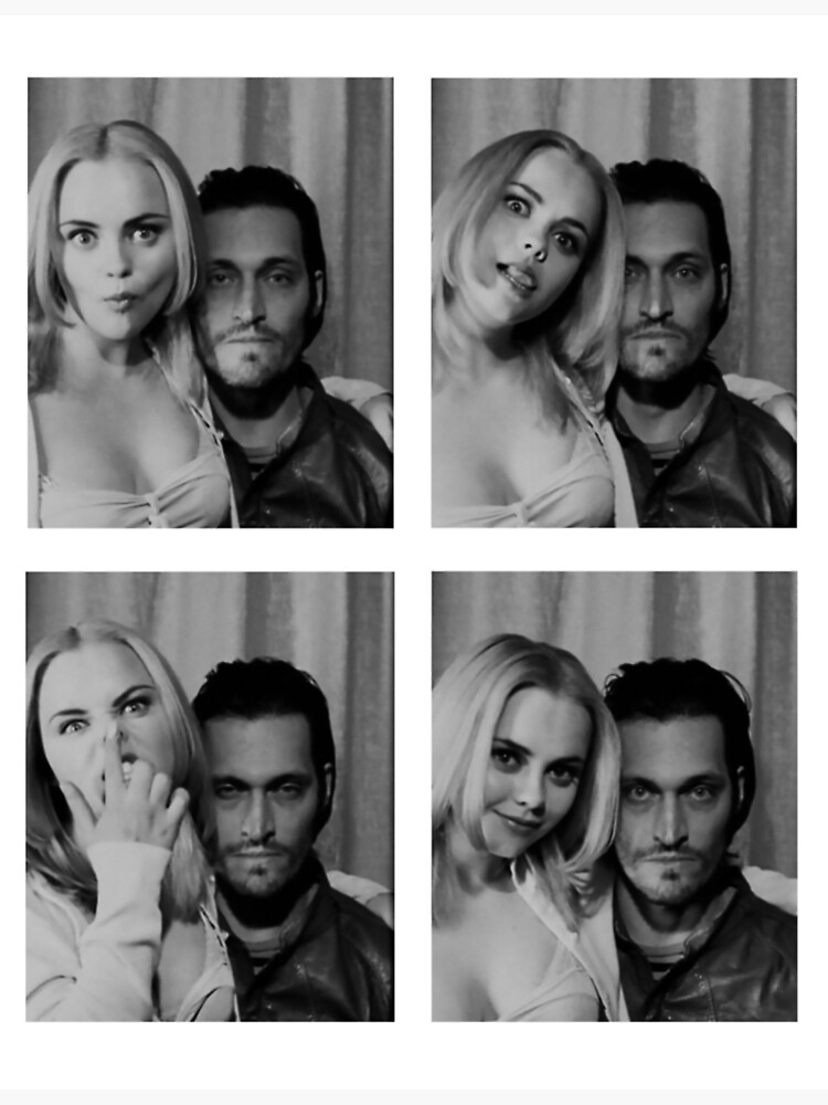 Buffalo 66 spanning time by knollgilbert