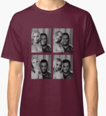 Buffalo 66 spanning time Classic T-Shirt