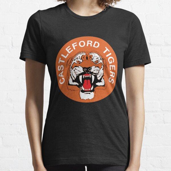 Tigres de Castleford Camiseta esencial