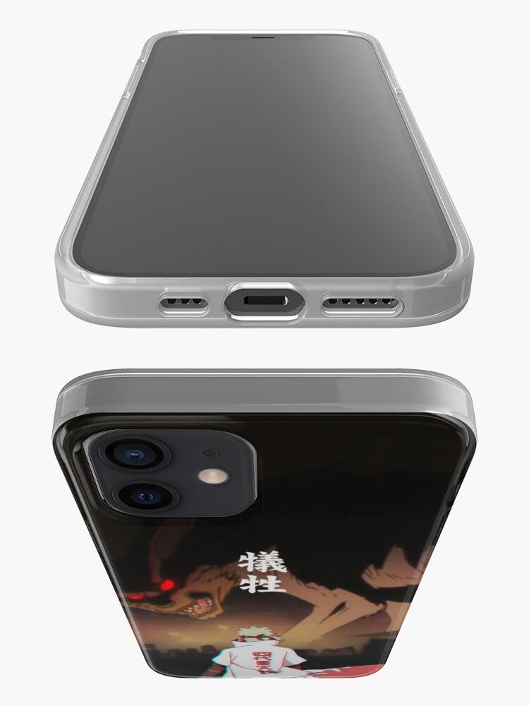 Alternate view of mi-nato nami-kaze  iPhone Case & Cover