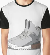 TX illustration Graphic T-Shirt