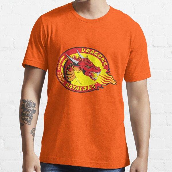 Dragones catalanes Camiseta esencial