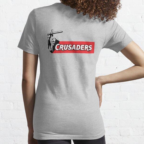 Cruzados Camiseta esencial