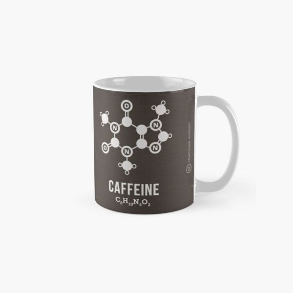 Caffeine Classic Mug