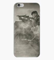 British WWII Soldier iPhone Case