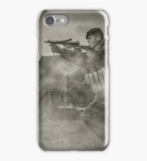 British WWII Soldier iPhone Case/Skin