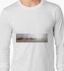 Marloes, Pembrokeshire, Wales, Great Britain. Long Sleeve T-Shirt