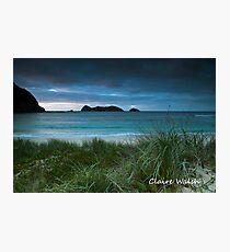 Admiral Islands Photographic Print