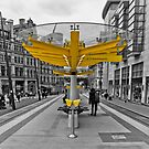 Manchester, Transport Links by Stephen Knowles