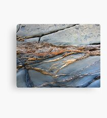 Kimmeridge 24 Canvas Print