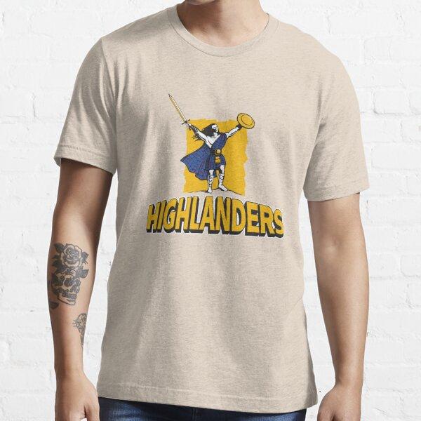Montañeses Camiseta esencial