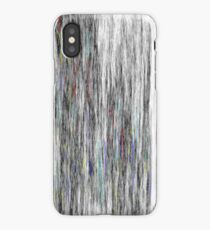 Hint Of Colour iPhone Case/Skin