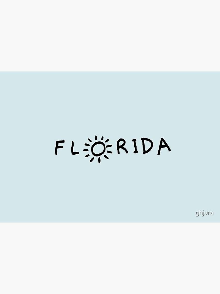Florida by ghjura