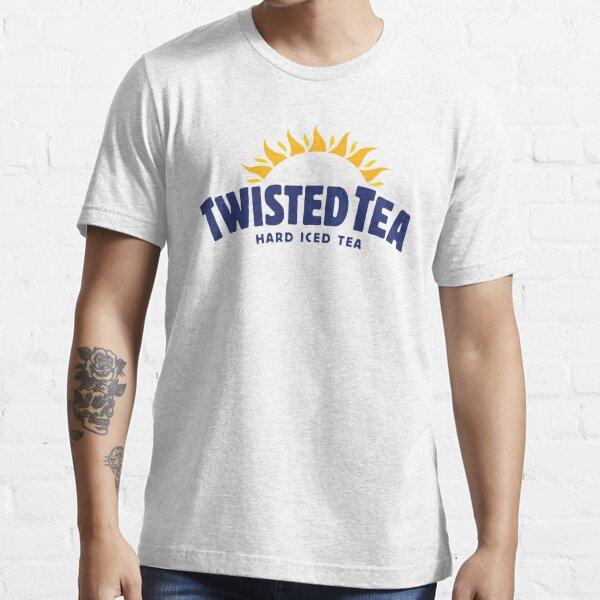 Twisted Tea logo Essential T-Shirt