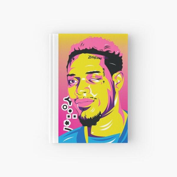 Fetty Wap Hardcover Journal