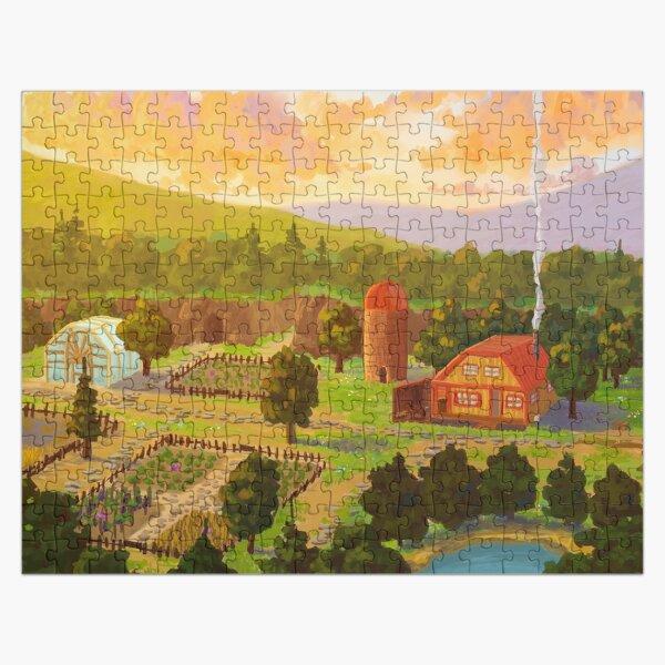 Stardew Valley - Indie Game Jigsaw Puzzle