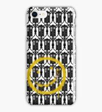 WhoLocked Wallpaper iPhone Case/Skin