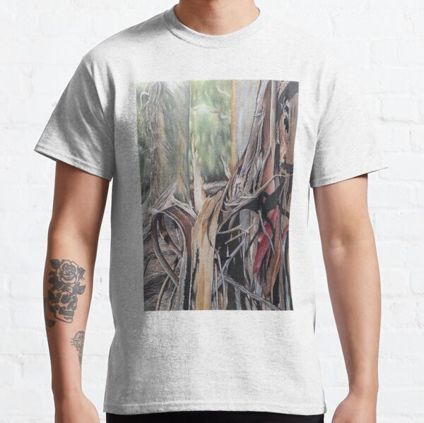 Enduring Stillness Classic T-Shirt