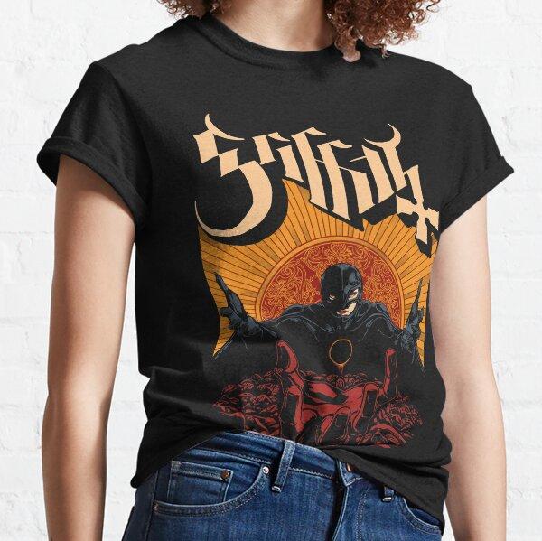 Femto Infestissumam Classic T-Shirt
