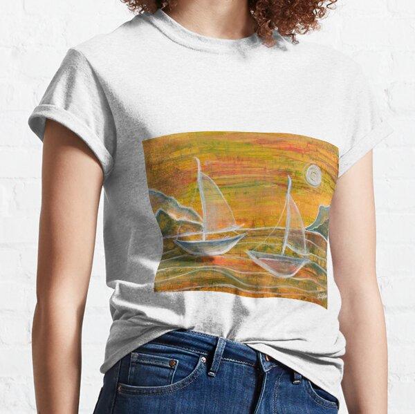 Iridesailing Classic T-Shirt