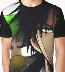Beelzebub Graphic T-Shirt