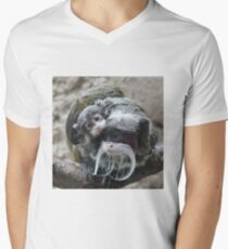 Mommy & Baby Monkey T-Shirt
