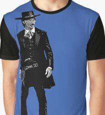 Sheriff Clayton Graphic T-Shirt