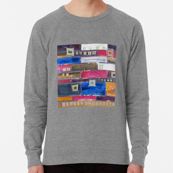 Brickwork Lightweight Sweatshirt