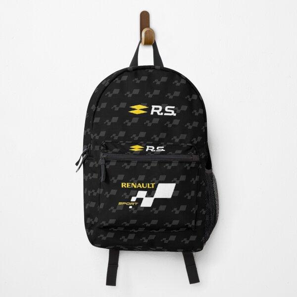 Renault Sport   RS   Car Backpack
