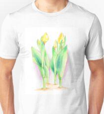 Tullies Unisex T-Shirt