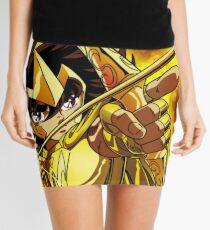 Saint Seia Mini Skirt