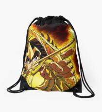 Saint Seia Drawstring Bag
