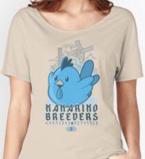 Kakariko Breeders Women's Relaxed Fit T-Shirt