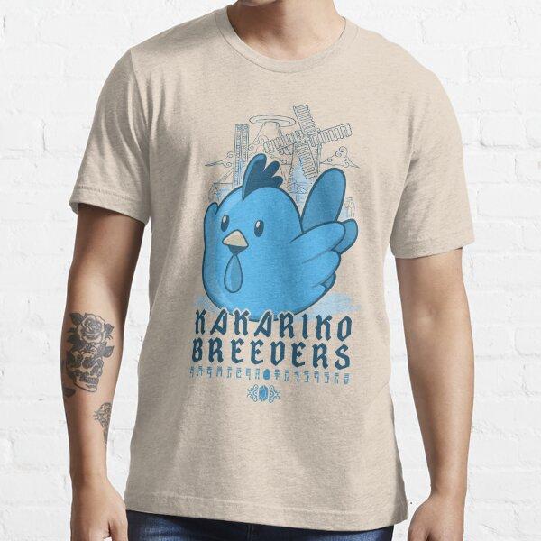 Kakariko Breeders Essential T-Shirt