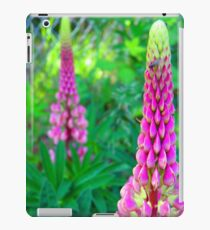 Luscious Lupin iPad Case/Skin