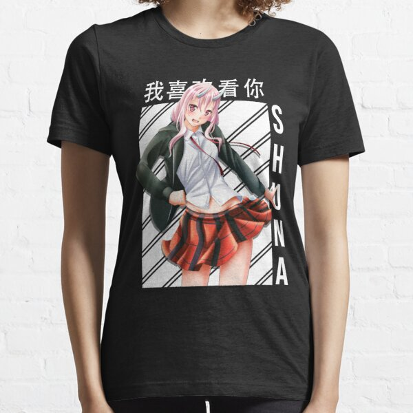time i got reincarnated as a slime shuna - Anime Essential T-Shirt