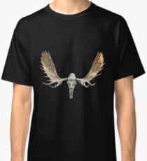 Moose skull Classic T-Shirt