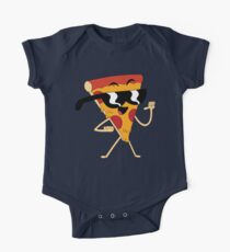 It's Pizza Steve! One Piece - Short Sleeve