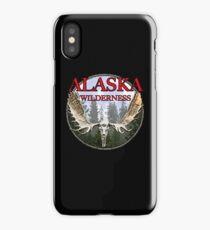 Alaska wilderness  iPhone Case