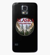 Alaska wilderness  Case/Skin for Samsung Galaxy