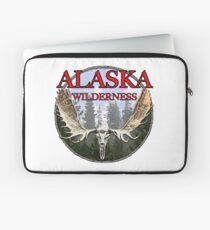 Alaska wilderness  Laptop Sleeve