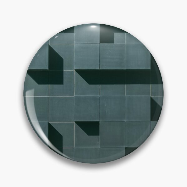 OpticalIllusion Pin