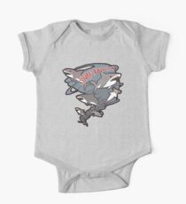 Cute Sharknado Kids Clothes