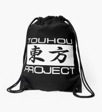 Mochila de cuerdas Proyecto Touhou